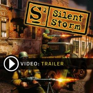 Acheter Silent Storm Cle Cd Comparateur Prix