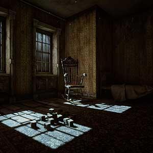 les activités paranormales