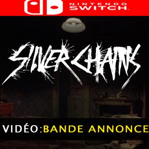 Silver Chains Nintendo Switch Bande-annonce vidéo