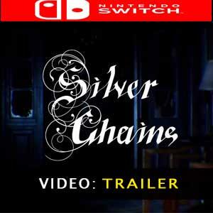Acheter Silver Chains Nintendo Switch comparateur prix