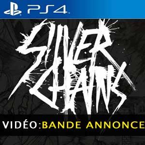 Silver Chains PS4 Bande-annonce vidéo