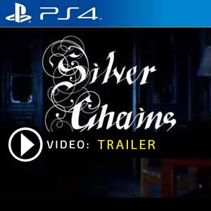 Acheter Silver Chains PS4 Comparateur Prix