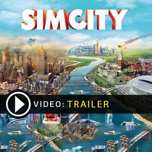 Acheter Simcity Clé CD Comparateur Prix