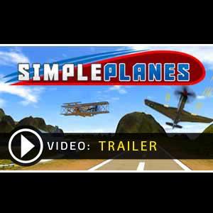 Acheter SimplePlanes Clé Cd Comparateur Prix
