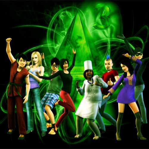 Acheter Les Sims 3 clé CD Comparateur Prix