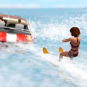 Sims 3 Island Paradise Jet Ski