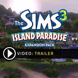 Acheter Sims 3 Ile de Reve clé CD Comparateur Prix