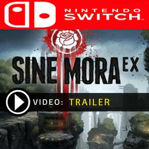 Acheter Sine Mora EX Nintendo Switch Comparateur Prix
