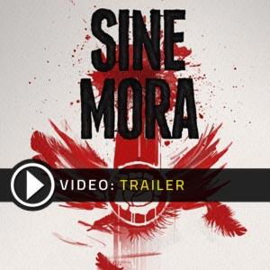 Acheter Sine Mora clé CD Comparateur Prix