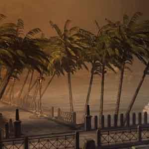 Sinking Island - Le Domaine de Jones