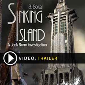 Acheter Sinking Island Clé Cd Comparateur Prix