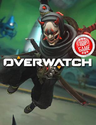 Nouveau skin pour Oni Genji d'Overwatch, découvrez comment l'obtenir