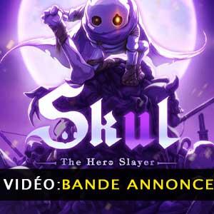 Skul The Hero Slayer Vidéo de la bande annonce