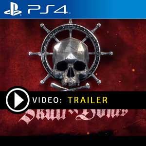 Skull and Bones PS4 en boîte ou à télécharger
