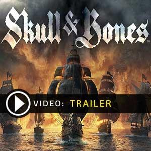Acheter Skull and Bones Clé CD Comparateur Prix