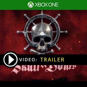 Skull and Bones Xbox One en boîte ou à télécharger