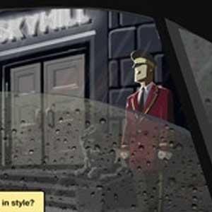 Skyhill Arrivant