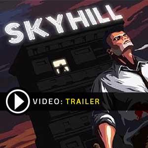 Acheter Skyhill Clé Cd Comparateur Prix