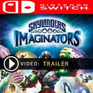 Acheter Skylanders Imaginators Nintendo Switch Comparateur Prix
