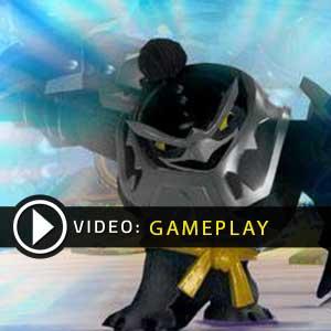 Skylanders Imaginators Gameplay Video