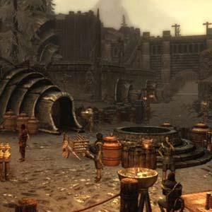 Skyrim Dragonborn Solstheim