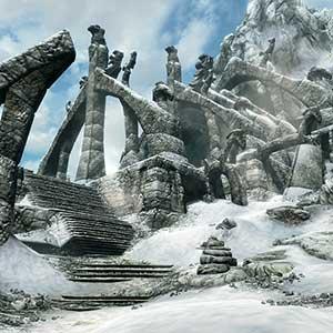 Vidéo du jeu Skyrim Special Edition