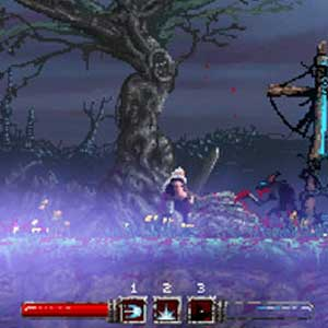 Slain! Xbox One Combat