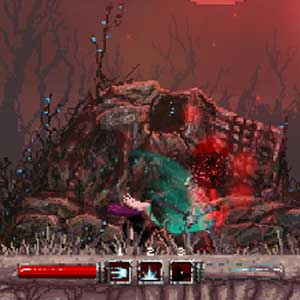 Slain! Gameplay
