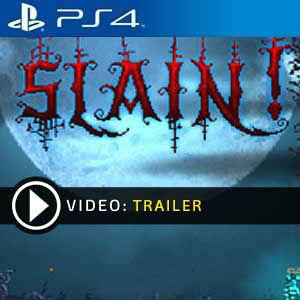 Slain Xbox One en boîte ou à télécharger