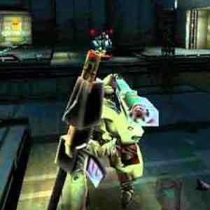 Slave Zero: Gameplay
