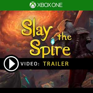 Slay The Spire Xbox One Prices Digital or Box Edition