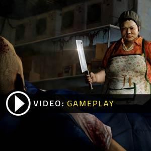 Acheter Sleeping Dogs Gameplay Video