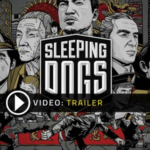 Acheter Sleeping Dogs Cle Cd Comparateur Prix