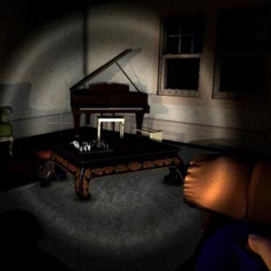 Slender the Arrival Gameplay