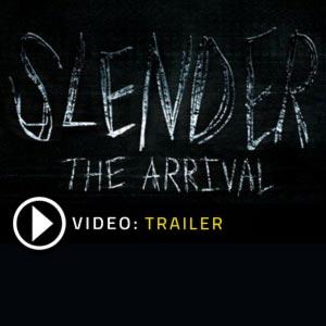 Acheter Slender the Arrival Clé Cd Comparateur Prix