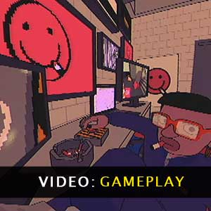 Sludge Life Gameplay Video