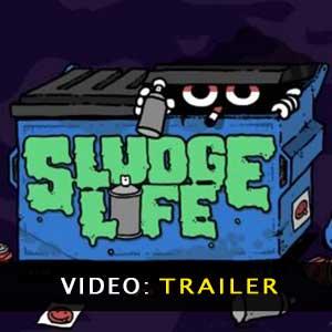 Acheter Sludge Life Clé CD Comparateur Prix