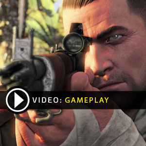 Sniper Elite 3 Xbox One Online Multiplayer Gameplay Video