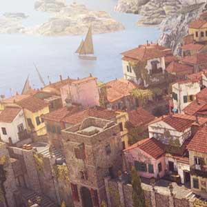 Sniper Elite 4 L île de San Celini