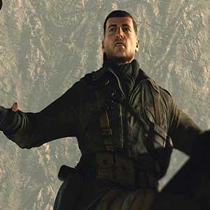 Sniper Elite 4 Karl