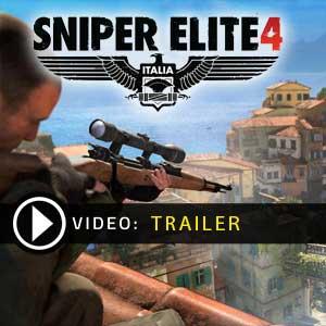 Acheter Sniper Elite 4 Clé Cd Comparateur Prix