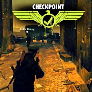 Sniper Elite Nazi Zombie Army 2 Gameplay
