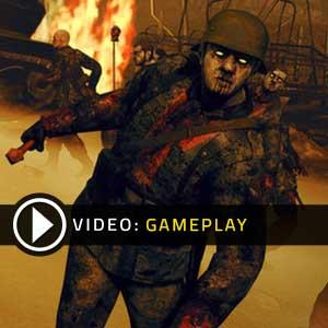 Sniper Elite Nazi Zombie Army 2 Gameplay Vidéo