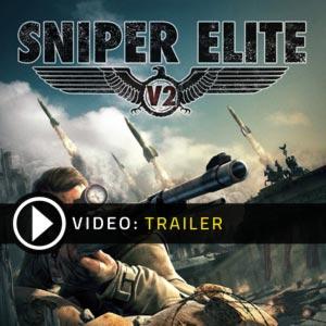 Acheter Sniper Elite V2 Clé CD Comparateur Prix