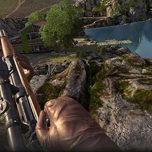 Sniper Elite VR - Recharger