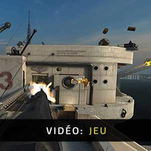 Sniper Elite VR Vidéo de gameplay