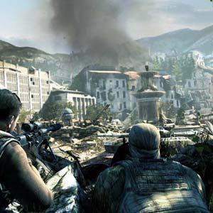 Sniper Ghost Warrior 2 Jeu de guerre