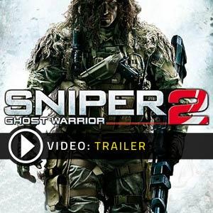 Acheter Sniper Ghost Warrior 2 Clé CD Comparateur Prix