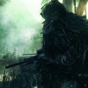Sniper Ghost Warrior - Gameplay