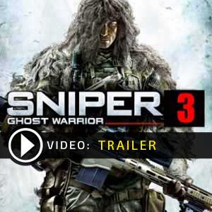 Acheter Sniper Ghost Warrior 3 Clé Cd Comparateur Prix